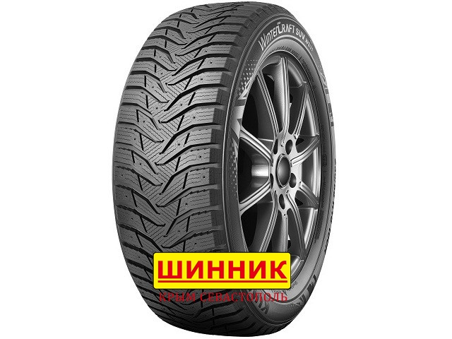 Kumho WinterCraft SUV Ice WS-31